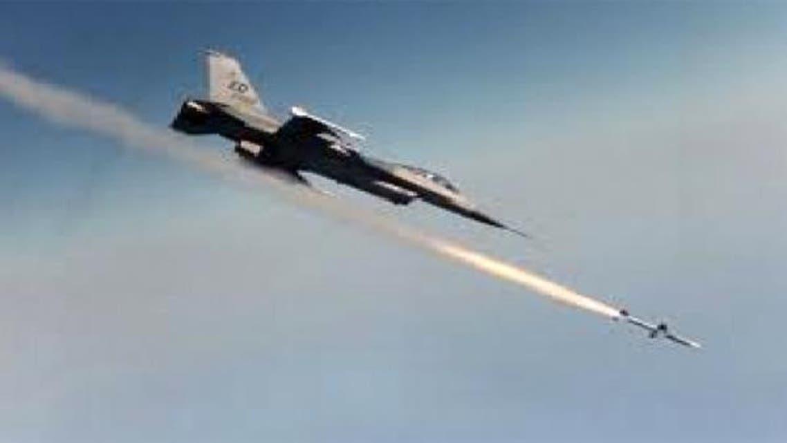 طائرات حربية تركية