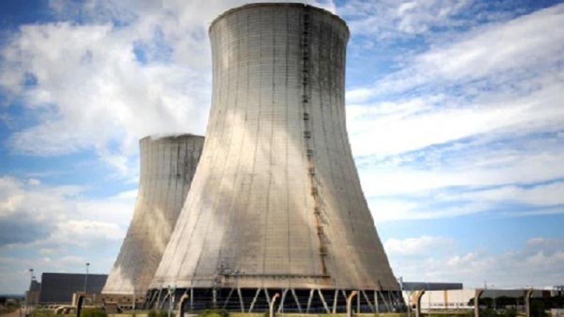 Saudi Binladin Group and French nuclear reactor designer, Areva, are set to sign a partnership agreement to develop nuclear and solar power projects. (AFP)