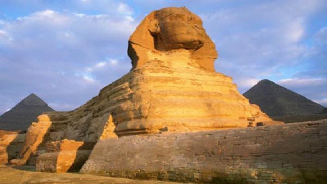 """مصري يطالب بمحاكمة نابليون لكسره أنف \\""""أبو الهول\\"""""""