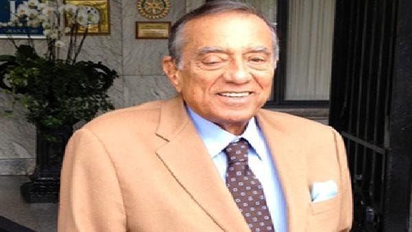 بعد وفاته.. من هو حسين سالم الصندوق الأسود لعهد مبارك؟