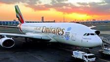 """كلارك: الطابق العلوي فيA380  منجم ذهب لـ""""الإماراتية"""""""
