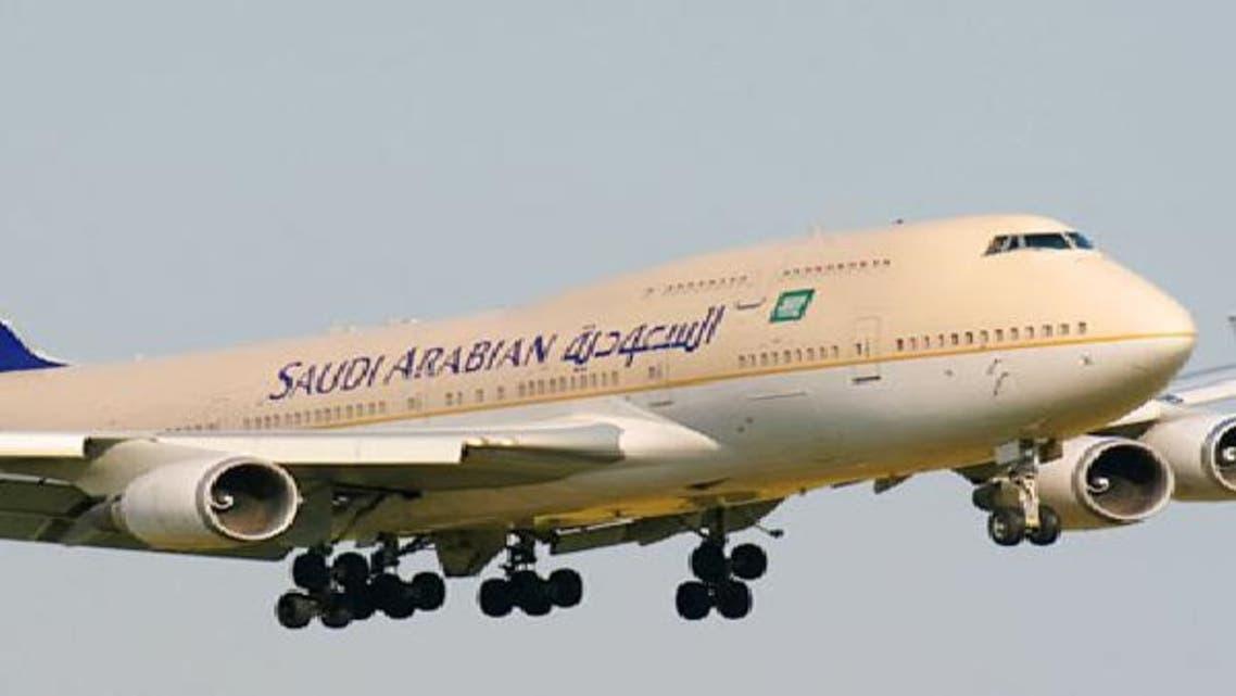 """الأسطول الحالي لـ\\""""الطيران السعودي\\"""" لن يفي بمتطلبات نقل الركاب مستقبلاً"""