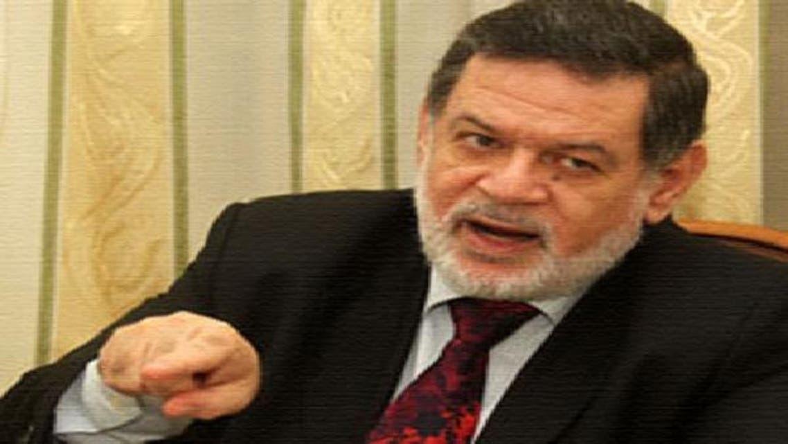 ثروت الخرباوي، المحامي والقيادي السابق في جماعة الإخوان المسلمين