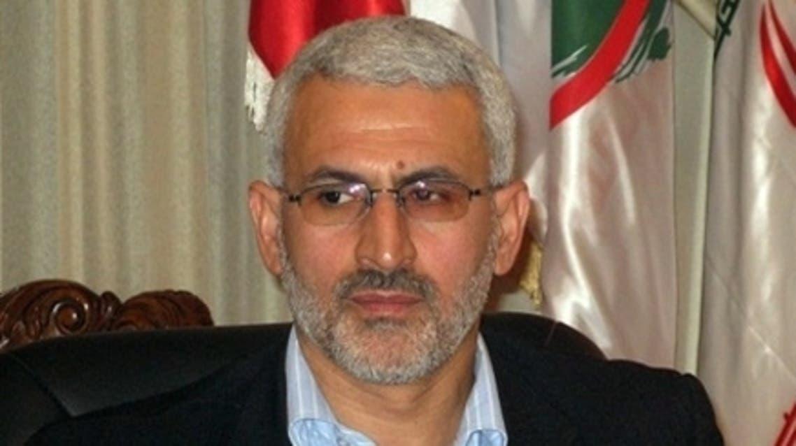 irani general