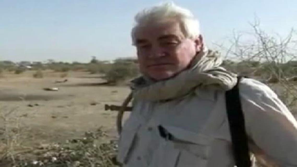 بلجیکی صحافی ایو ڈوبیے