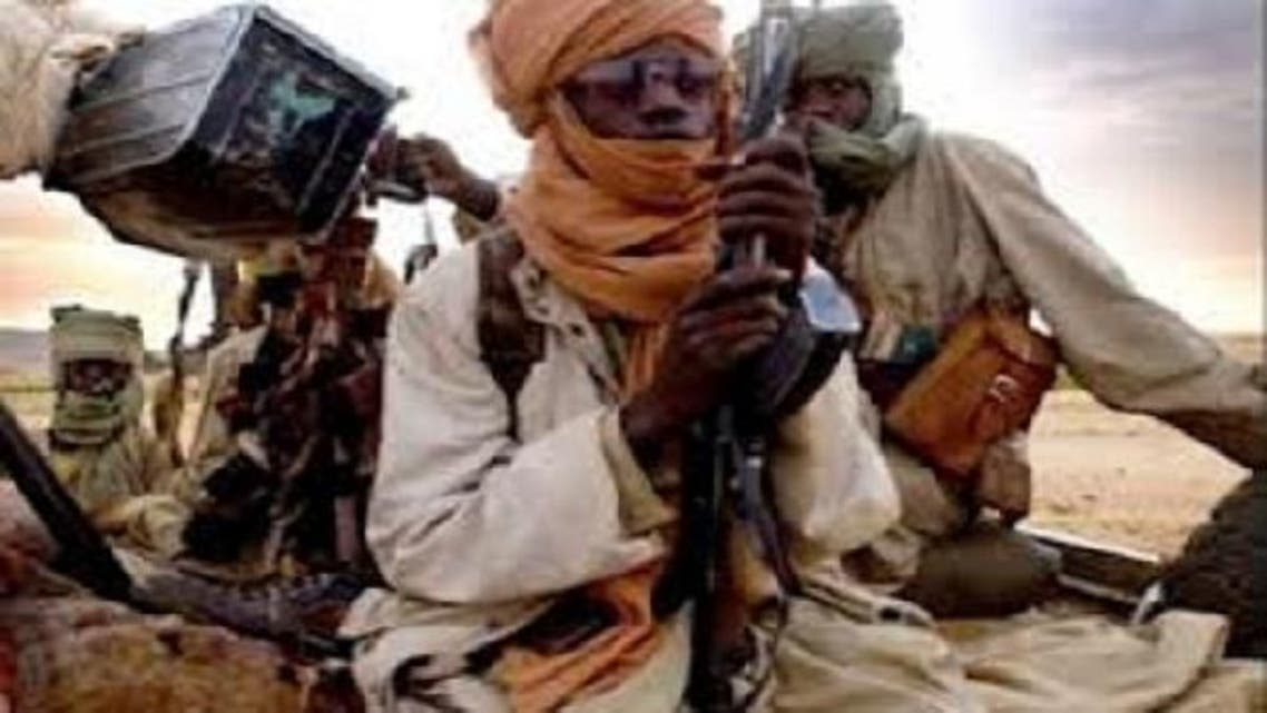 Al-Qaida strikes back at North and Western Africa. (AFP)