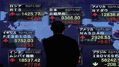 أسهم اليابان تصعد بفضل بيانات أميركية قوية
