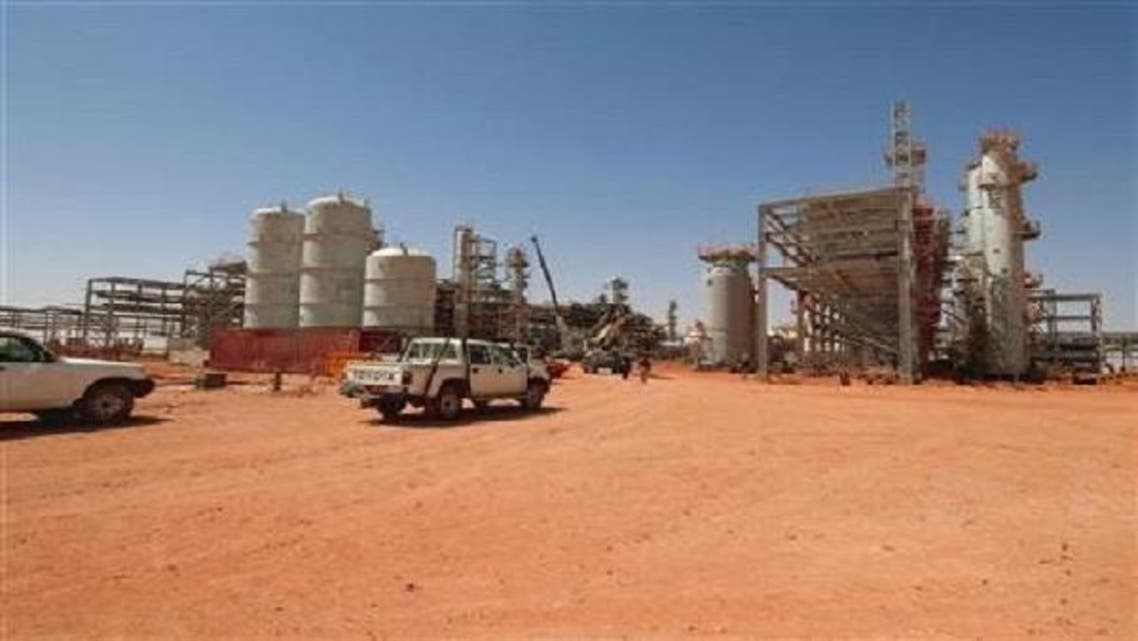 Around 80 people died when Algerian troops attacked the plant and ended the hostage-taking on Sunday. (Reuters)