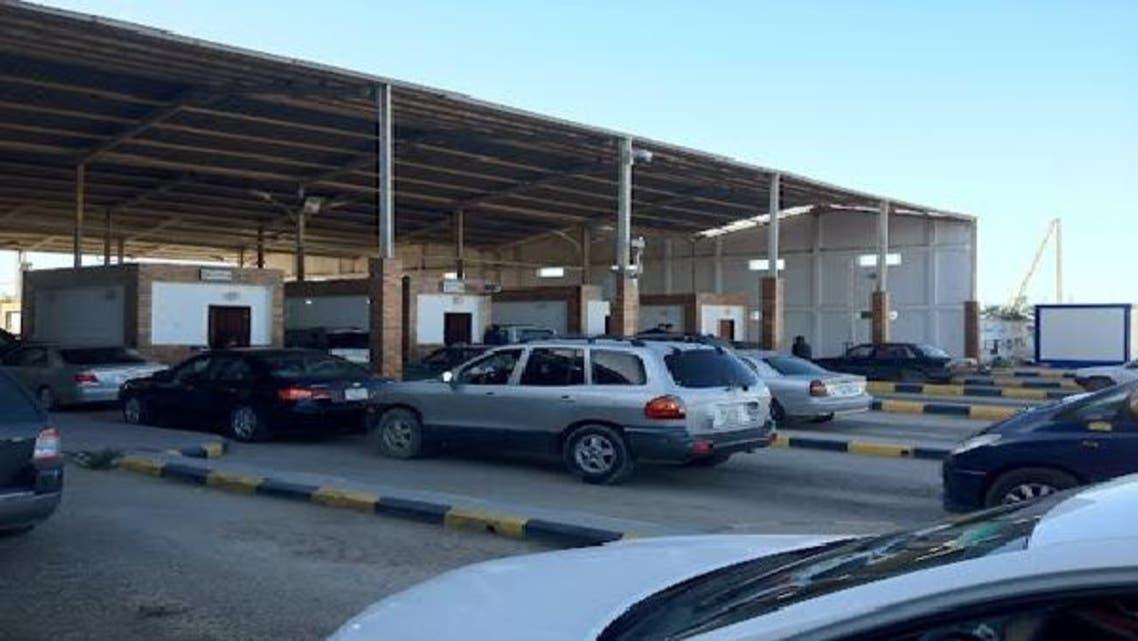 إعادة فتح معبر رأس جدير الحدودي بين تونس وليبيا
