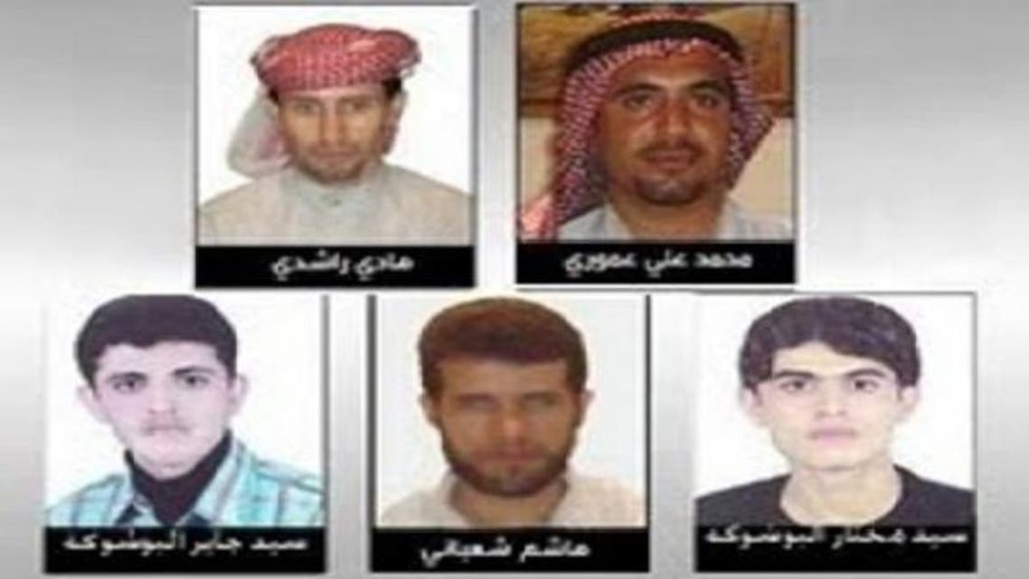 Five members of Iran's Ahwazi Arab minority have been sentenced to death in Iran and are awaiting execution. (Al Arabiya)