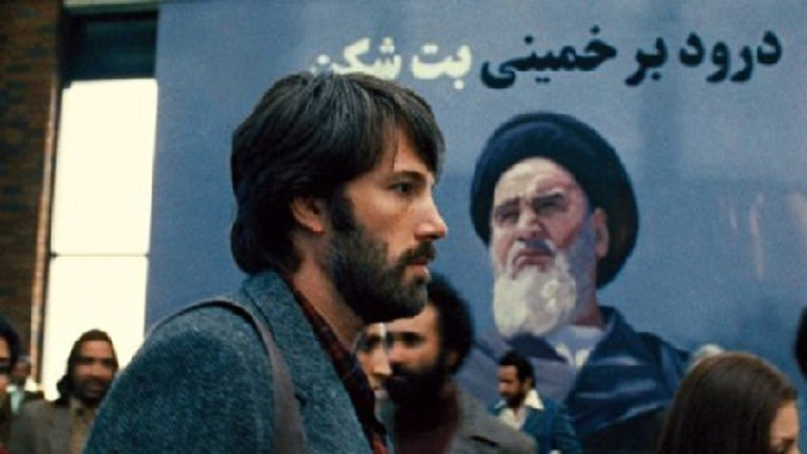 "In the Hollywood movie, ""Argo"",Tony Mendez, a CIA operative played by Ben Affleck, led the rescue of six U.S. diplomats from Tehran during the hostage crisis in 1979. (Courtesy: Warner Bros. Pictures)"