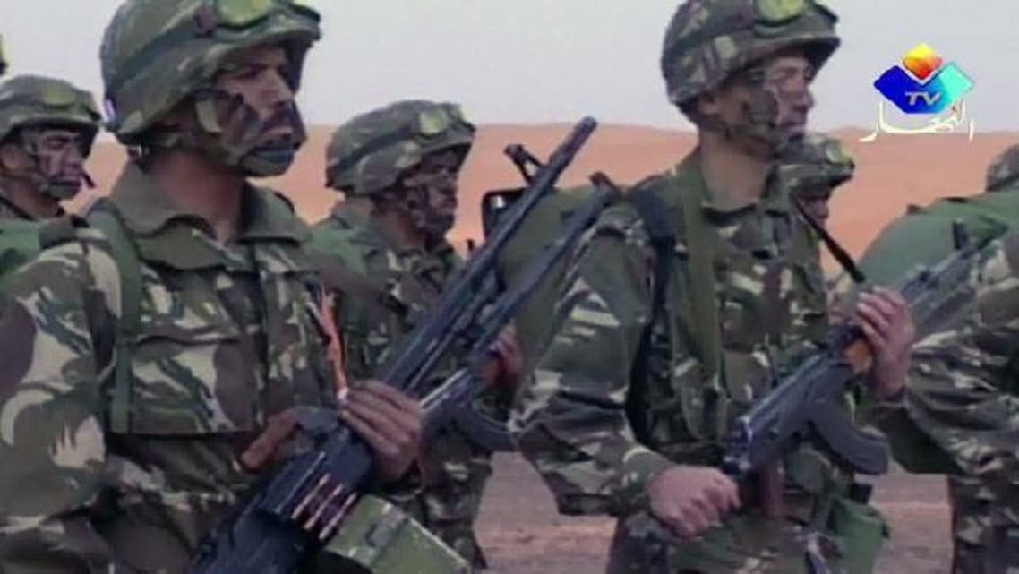 Algeria came under mounting international criticism on January 18, 2013 as fears grew for dozens of foreign hostages still unaccounted for after a deadly commando raid against their Islamist captors at a desert gas field. (AFP)