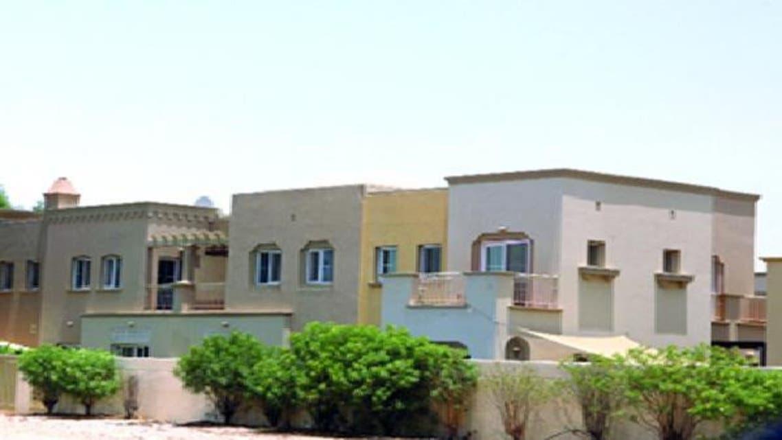 42 مليار دولار تصرفات عقارات دبي فـي 2012