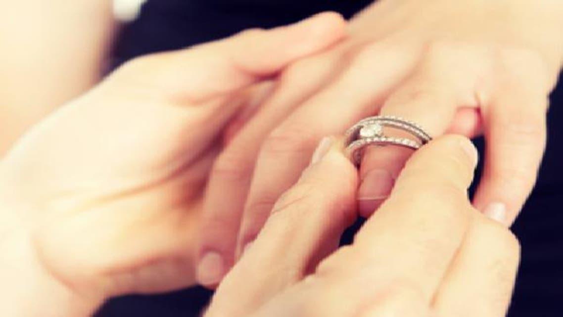 """جمعية سعودية: زواج المسيار تحول إلى \\""""لعبة\\"""""""