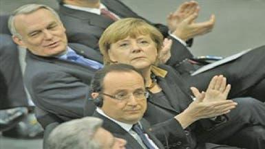 فرنسا وألمانيا تخططان لوحدة اقتصادية أعمق