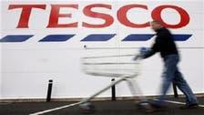 COVID-19 wipes out 20 pct of Tesco's pretax profit but sales surge