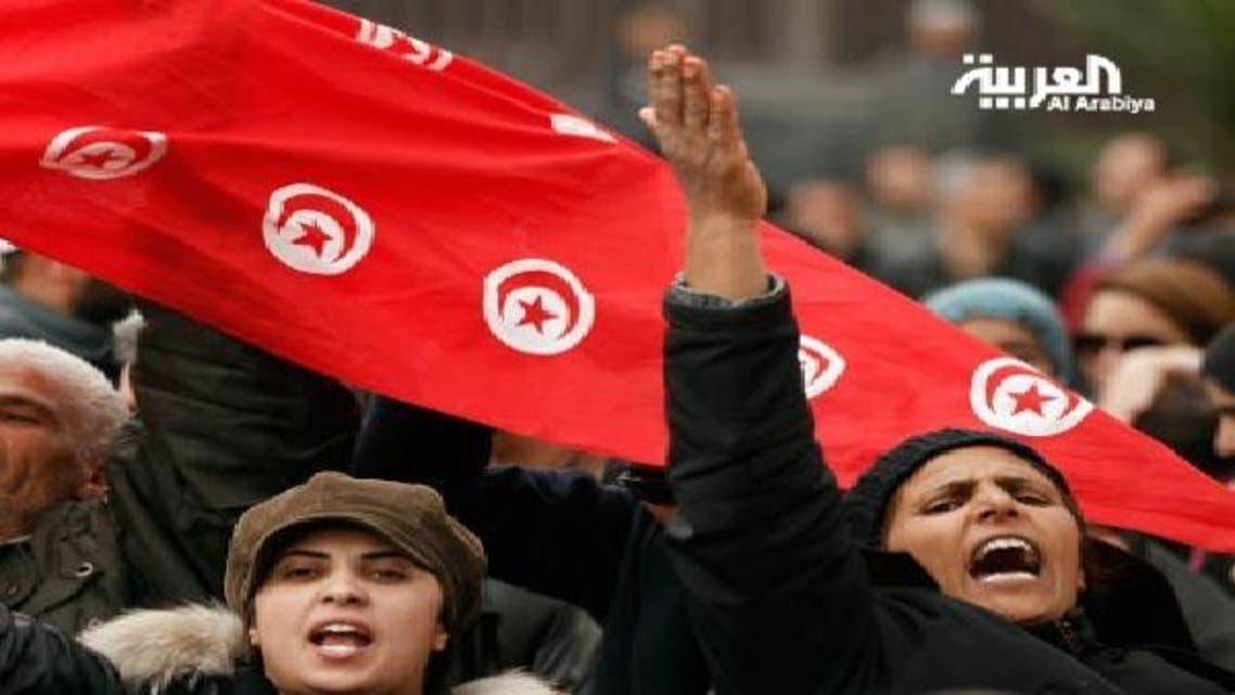 تیونس کی لبرل جماعتوں کا اسلام پسندوں کے خلاف انتخابی اتحاد