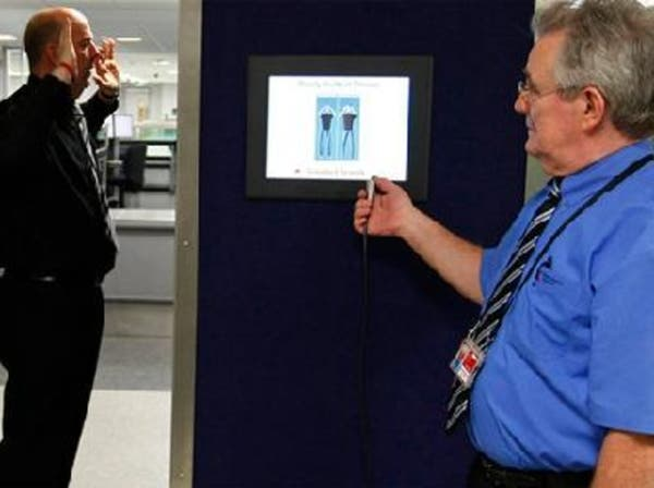 أمريكا تسحب أجهزة تعرّي المسافرين في مطاراتها