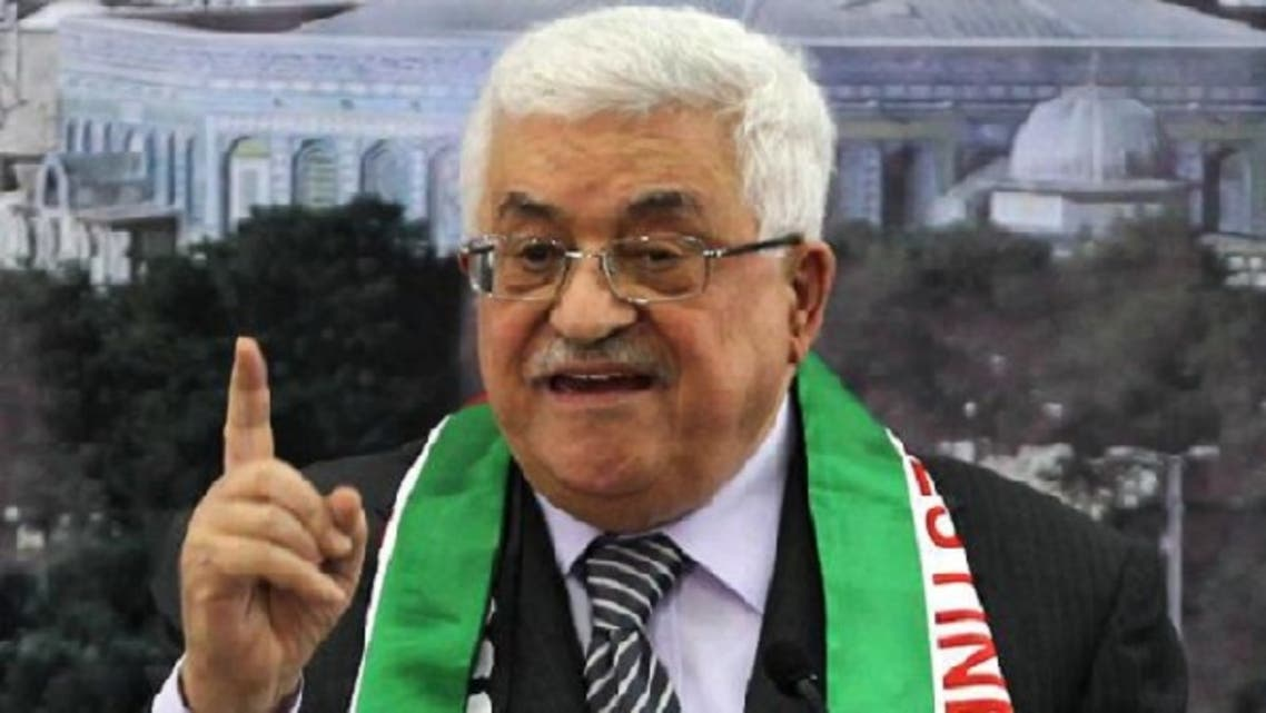 "Abbas\'s bureau said ""[The visit] undermines Palestinian representation and reinforces the division and does not serve Palestinian interests."" (Reuters)"