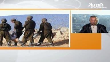 خمس كاميرات مكسورة فيلم فلسطيني مرشح للأوسكار