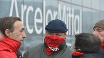 ArcelorMittal to close steel plants in Belgium
