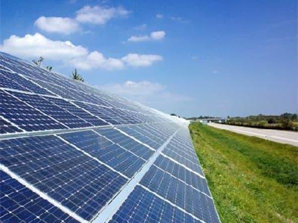 """""""أكوا باور"""" السعودية تشغل محطة للطاقة الشمسية بالمغرب"""