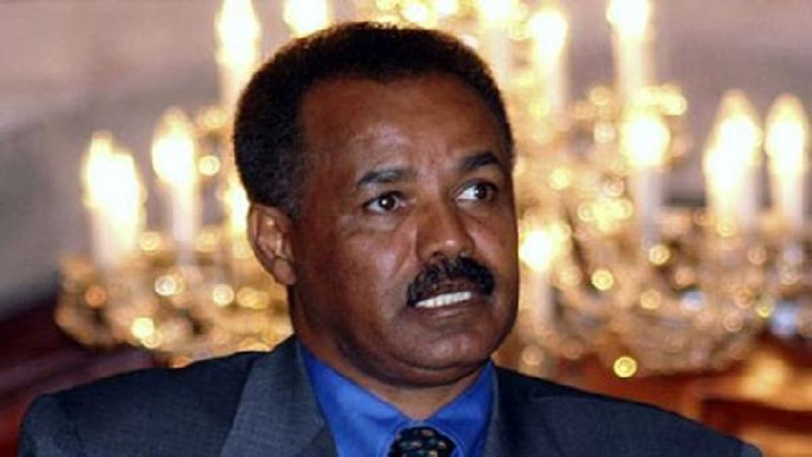 Eritrea has been led by Isaias Afewerki, 66, for some two decades since it broke away from bigger neighbor Ethiopia. Afeworki has ruled the Horn of Africa nation with an iron grip from independence in 1993. (Reuters)