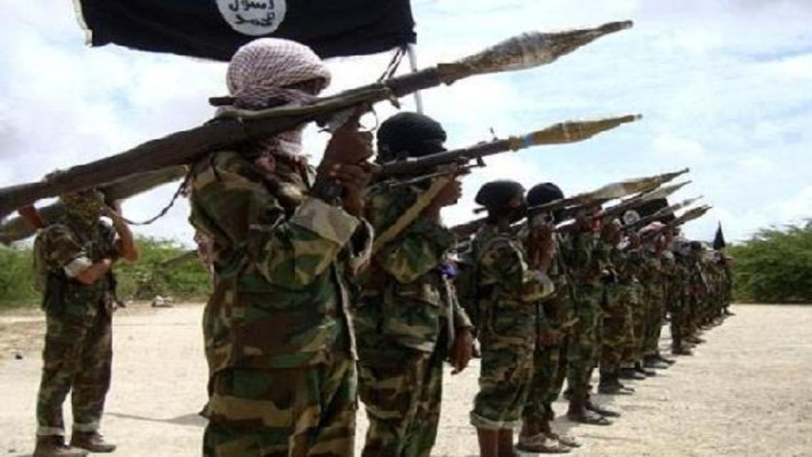 """The al-Qaeda linked Shabab said they had """"reached a unanimous decision to execute"""" their hostage. (Reuters)"""