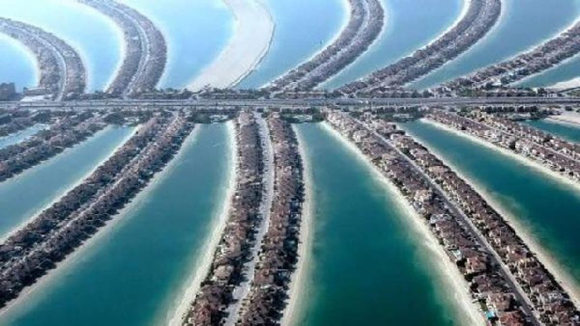 House prices in Dubai plunged about 60 percent from a 2008 peak as a property boom turned to bust, with property developer, Nakheel, among the most high-profile corporate casualties. (AFP)