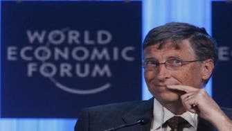 Human condition improving faster than ever before: Bill Gates