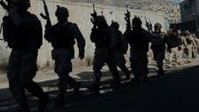 Afghan Taliban say informal talks taking place in Norway