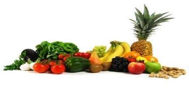 تناول الخضار والفاكهة يزيد جرعات التفاؤل
