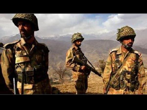 باكستان تحتج لدى الهند بعد مقتل جندي في كشمير