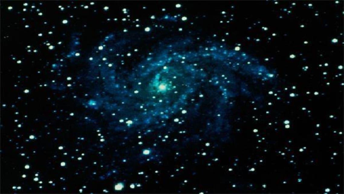 """انفجار في مجرة قرب\\""""درب التبانة\\"""" يفاجئ العلماء"""