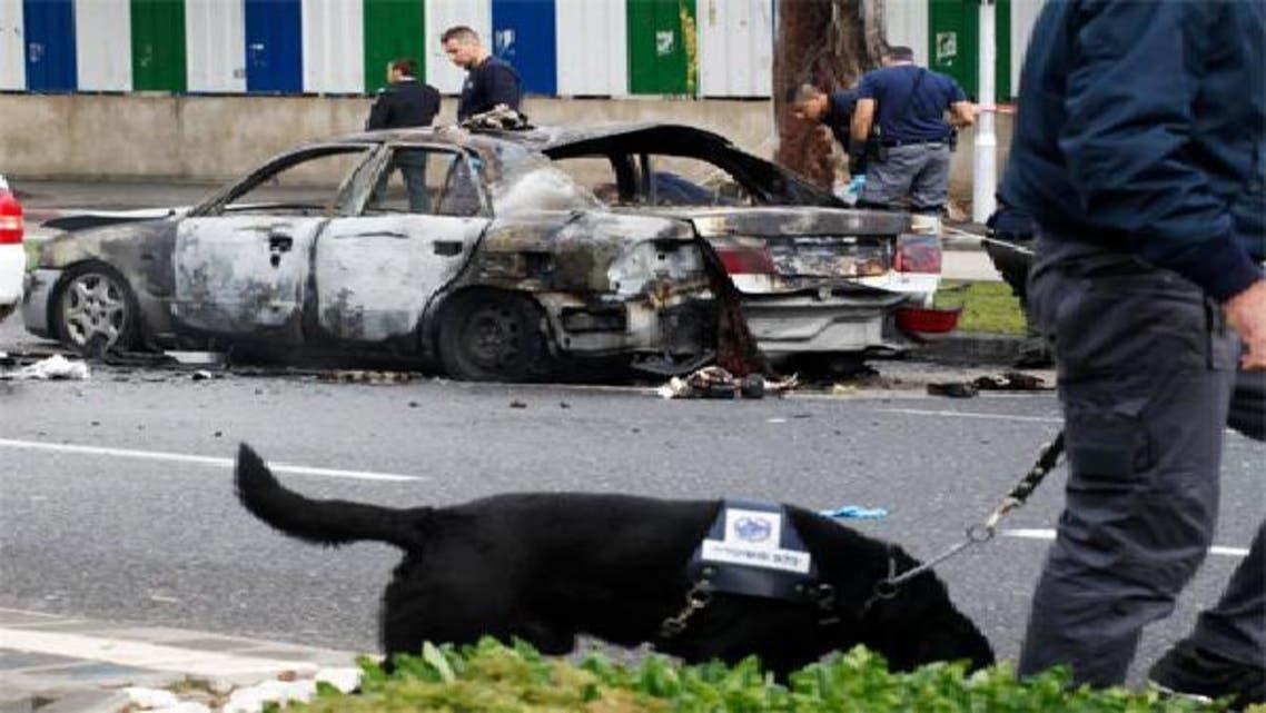 تشهد إسرائيل منذ عدة سنوات حروباً بين العصابات المنظمة