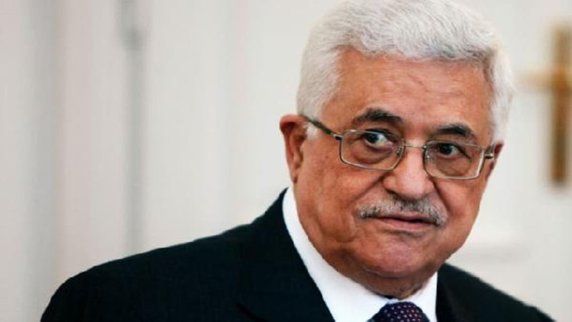 Palestinian President Mahmoud Abbas rejected a conditional Israeli offer to allow Palestinians from Syria to resettle in the West Bank and Gaza. (Reuters)