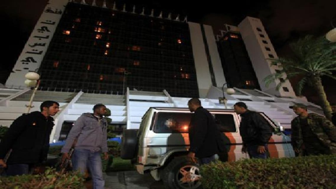 قنصل إيطاليا في بنغازي ينجو من إطلاق نار على سيارته