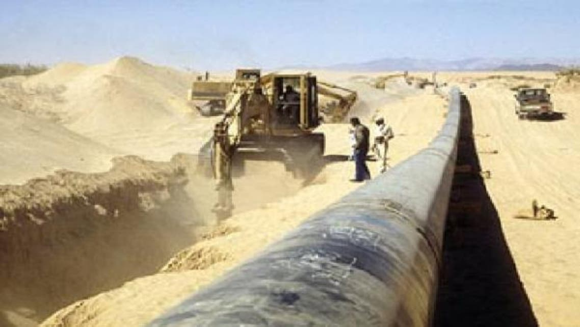 Yemen resumed oil pumping on Dec. 31 at a rate of around 70,000 barrels per day (bpd) after the latest repairs to a pipeline which used to carry around 110,000 bpd of Marib light crude an export terminal on the Red Sea before a spate of attacks began in 2011. (Reuters)
