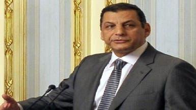 مصدر أمني أحمد جمال الدين رفض أخونة الوزارة فتمت إقالته