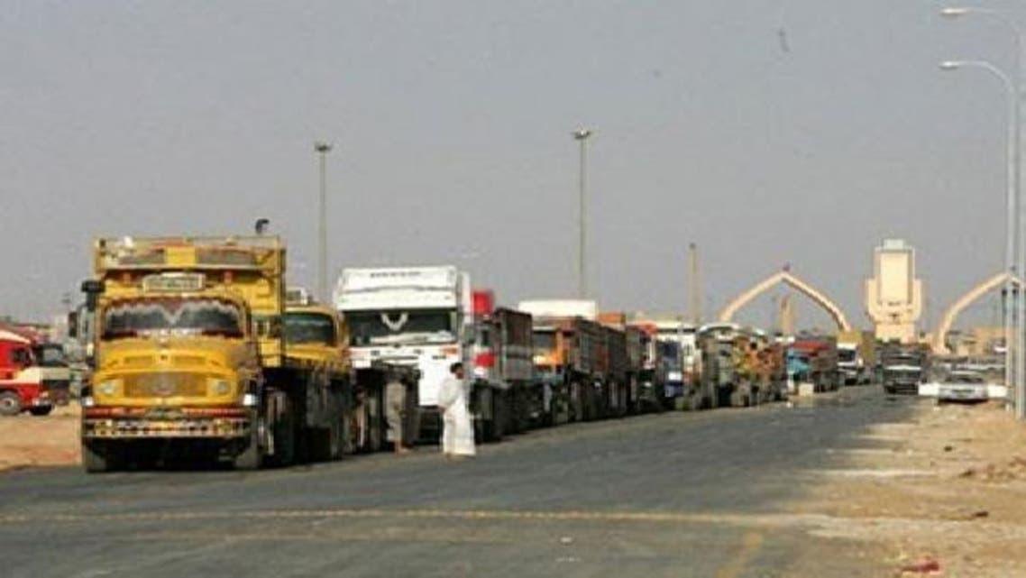 عشائر الأنبار تهدد الحكومة العراقية بفتح منفذ حدودي بالقوة