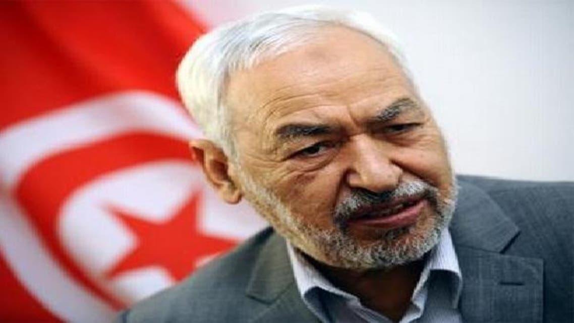 نہضت اسلامی تیونس کے سربراہ راشد الغنوشی