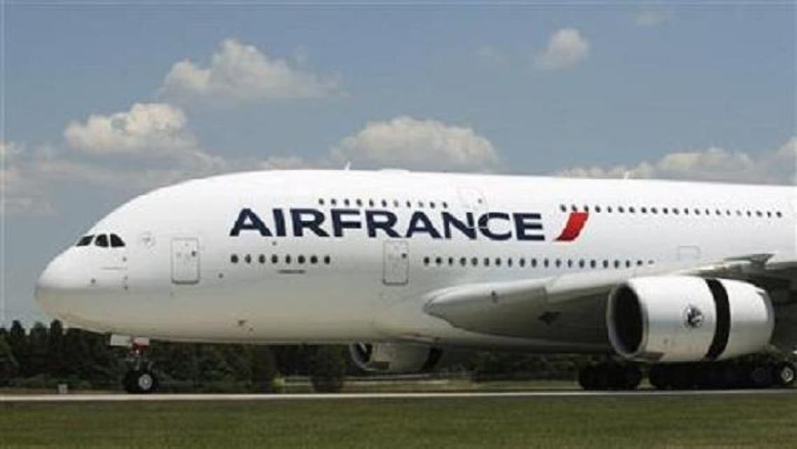 Costs, debt, competition weigh on Air France-KLM. (Reuters)