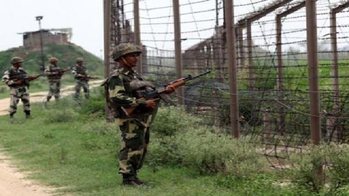 باكستان تنفي خروقات حدودية مع الهند في كشمير