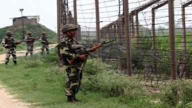 جيش باكستان: قواتنا مستعدة للرد على أي عدوان هندي بكشمير