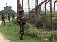 استئناف الاشتباكات بين الهند وباكستان في كشمير ومقتل 6