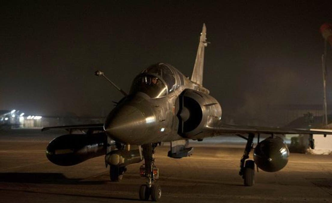 Backed by French air power, Malian troops on Jan. 11 unleashed an offensive against Islamist rebels who, having seized control of the north of the country in March last year, were threatening to push south. (AFP)