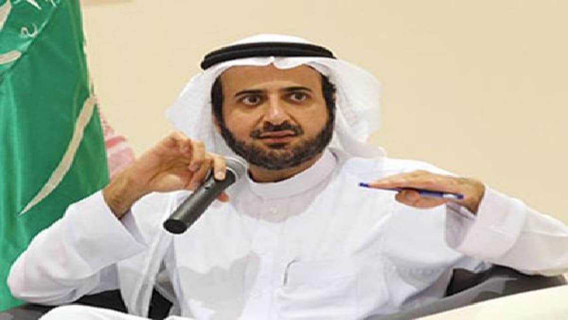 وزير التجارة السعودي الدكتور توفيق الربيعة