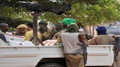 مقتل جنديين ماليين بانفجار لغم زرعه المتطرفون
