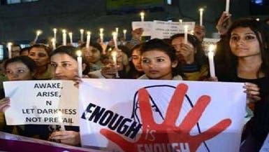 جريمة اغتصاب جماعي جديدة على متن حافلة في الهند