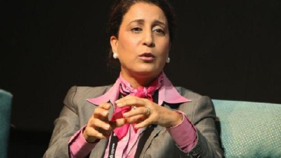 Nawal al-Moutawakel, who is the International Olympic Committee's vice-president, is the first Moroccan, African, Arab, Muslim woman athlete to win a gold Olympic medal. Moutawakel could also be IOC's first female president. (AFP)